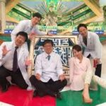 名医のTHE太鼓判!食材総選挙2019開催!TBS系列